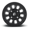 Fuel UTV Tactic Set Of 4 Wheels (With Optional Tire Package)
