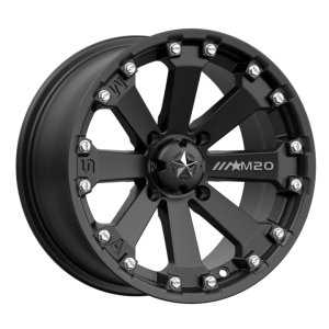 MSA M20 Kore Set Of 4 Wheels