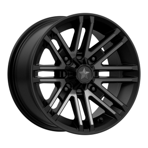 MSA M40 Rogue Set Of 4 Wheels