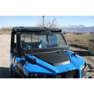 2021 Polaris General Windshield Folding Vented