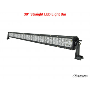 30 Inch LED Combination Spot Flood Light Bar
