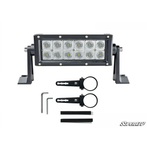 6 Inch LED Combination Spot Flood Light Bar
