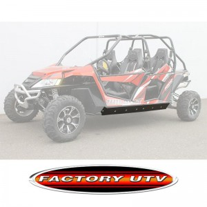 Arctic Cat Wildcat 4 1000 UHMW Rock Sliders