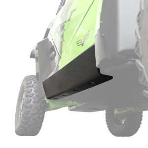 Arctic Cat Wildcat XX UHMW Rock Sliders