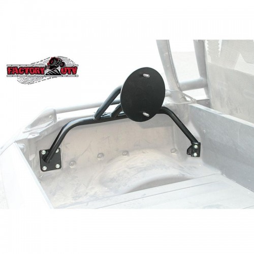Can-Am Commander Bed Mount Spare Tire Carrier