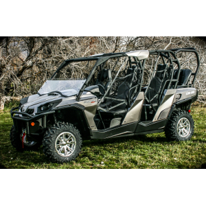 Can-Am Commander Max Back Seat And Roll Cage Kit