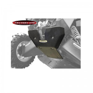 Can-Am Commander Max UHMW Front Nose Skid Plate