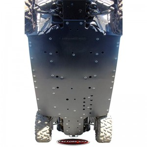 Can-Am Commander Max UHMW Skid Plate