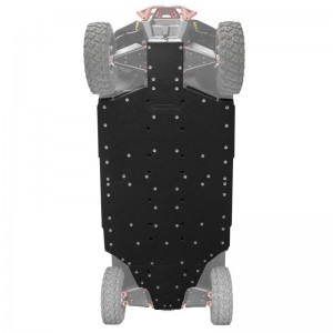 Can-Am Defender Max UHMW Skid Plate