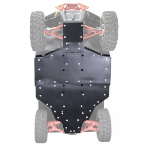 Can-Am Defender UHMW Skid Plate