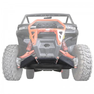 Can-Am Defender UHMW Ultimate Skid Package Kit