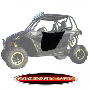 Can-Am Maverick Enduro Series Complete Door Kit