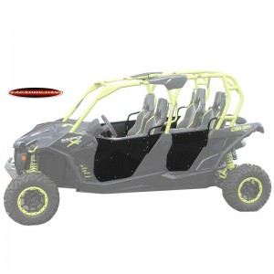 Can-Am Maverick Max Enduro Series Complete Door Kit