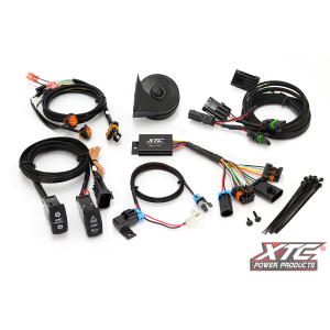 Can-Am Maverick Sport And Trail Self Canceling Turn Signal System With Horn