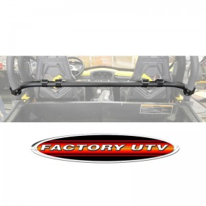 Can-Am Maverick Steel Harness Restraint Bar