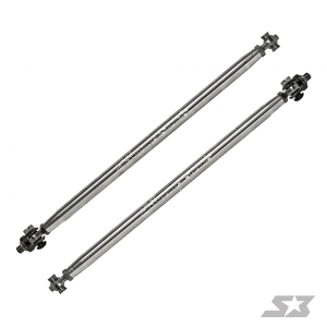 Can-Am Maverick X3 HD Tie Rods With Clevis