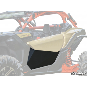 Can-Am Maverick X3 Lower Doors