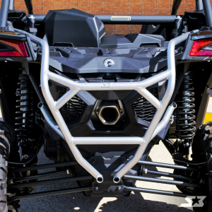 Can-Am Maverick X3 Rear Bumper