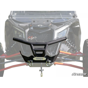 Can-Am Maverick X3 Winch Ready Front Bumper