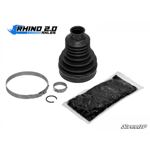 Can-Am Rhino 2.0 Replacement Boot Kit