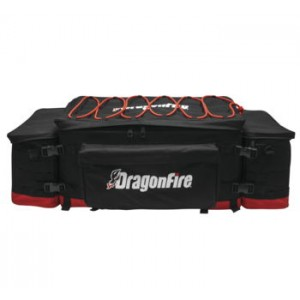 DragonFire Racing Sidekick Venture Bag For UTVs