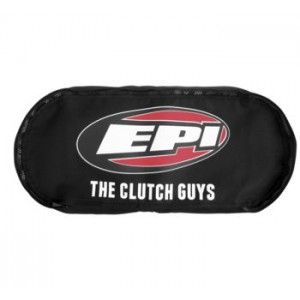 EPI Spare Belt Bag For UTVs
