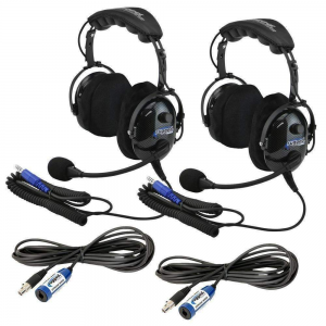 Expand to 4 Place with Over The Head Ultimate Headsets
