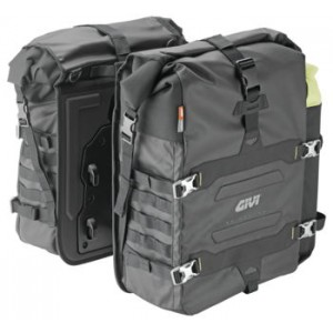 GIVI Gravel-T 709 Waterproof Saddlebags