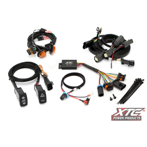 Mahindra Roxor 2019-2020 Self Canceling Turn Signal System