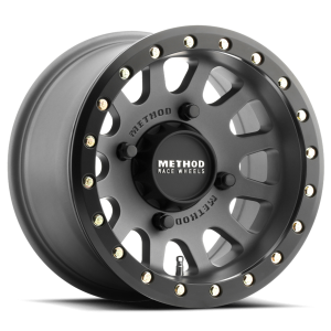 Method Race Wheels 401 UTV Beadlock Set Of 4 Wheels