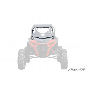 Polaris RZR XP Turbo S Scratch Resistant Full Windshield