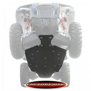 Polaris ACE UHMW Skid Plates