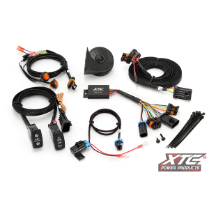 Polaris General 1000 2016-2018 Self-Canceling Turn Signal System With Horn