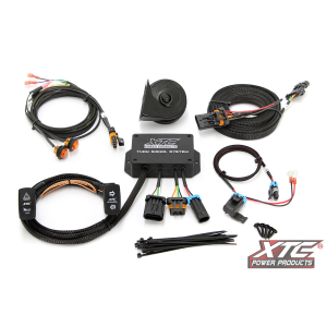 Polaris General 2016-2018 Plug And Play Turn Signal System With Horn
