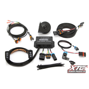 Polaris General 2019+ And Ranger XP 1000 2018+ Plug And Play Turn Signal System With Horn