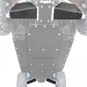 Polaris RZR 4 800 UHMW A-Arm Guards