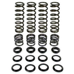 Polaris General 4 1000, RZR 4 900 And S 4 1000 Dual Rate Spring Kit For Fox 2.0 Podium QS3 Shocks