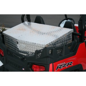 Polaris RZR 570 Cargo Box