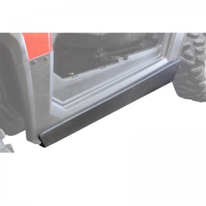 Polaris RZR 570 UHMW Rock Sliders