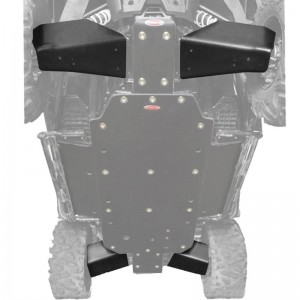Polaris RZR 800 UHMW A-Arm Guards