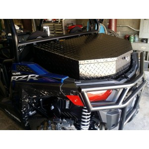 Polaris RZR 900 And RZR 1000 S Cargo Box 2015-2019