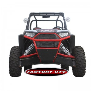 Polaris RZR 900 And XP 1000 Longhorn Bumper