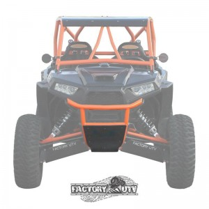 Polaris RZR 900 And XP 1000 Steel Bumper