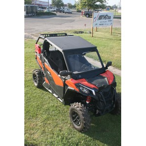 Polaris RZR And Can-Am Maverick Trail Roof