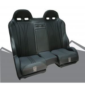 Polaris RZR Front or Rear Bench Seat Over the Console