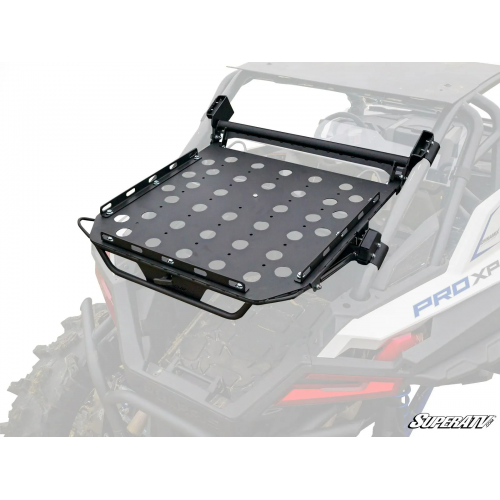 Polaris RZR PRO XP Cargo Rack
