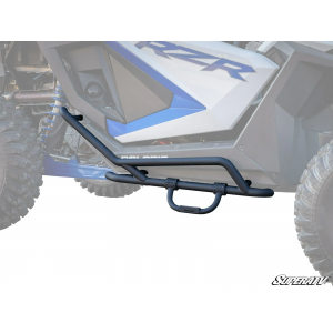 Polaris RZR PRO XP Heavy Duty Nerf Bars