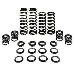 Polaris General And RZR S 1000 Spring Kit For Fox 2.0 Podium QS3 Shocks
