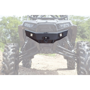 Polaris RZR S 1000 and RZR S 900 Front Winch Bumper