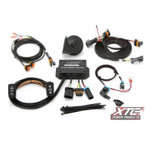 Polaris RZR Turbo S And XP 1000 Turbo 2019+ Plug And Play Turn Signal System With Horn